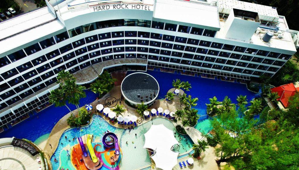 Vacation Review Hard Rock Hotel Penang